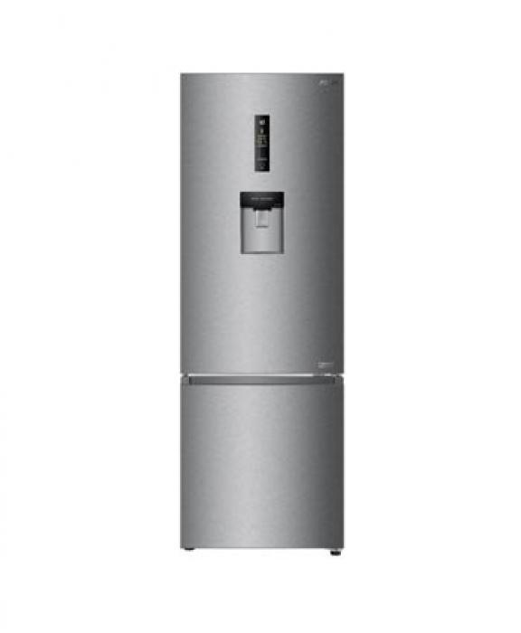 Tủ lạnh Aqua 320 lít AQR-IW378EB SW