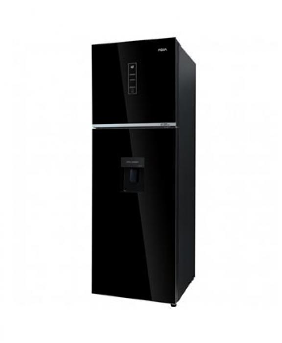 Tủ lạnh Aqua AQR-T389FA(WGB)