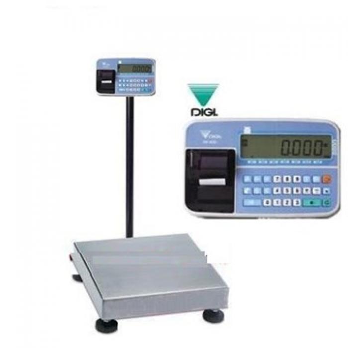 Cân Điện Tử Công Nghiệp Digi DS-620