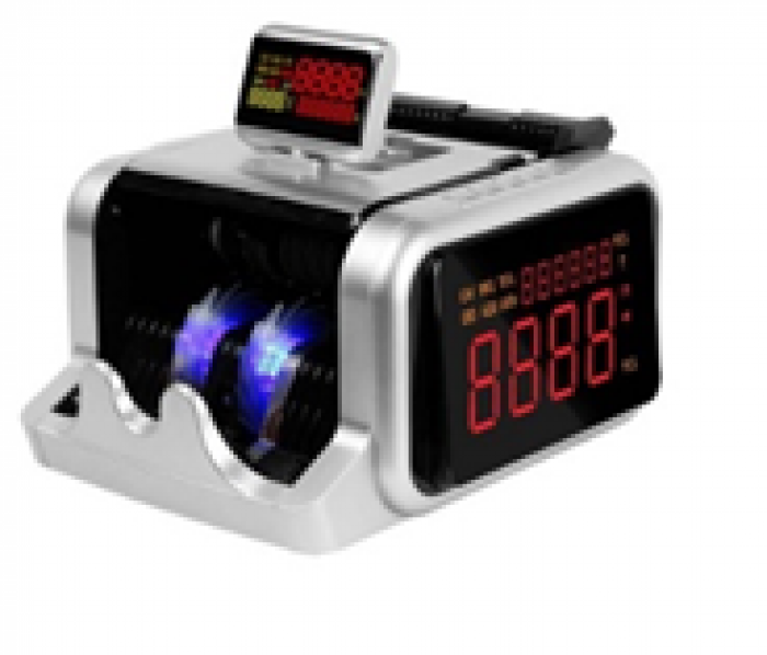 Máy đếm tiền Manic B-550MG
