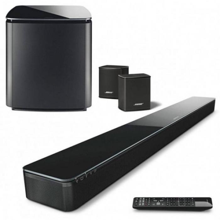 Loa Soundbar Bose Soundtouch 300