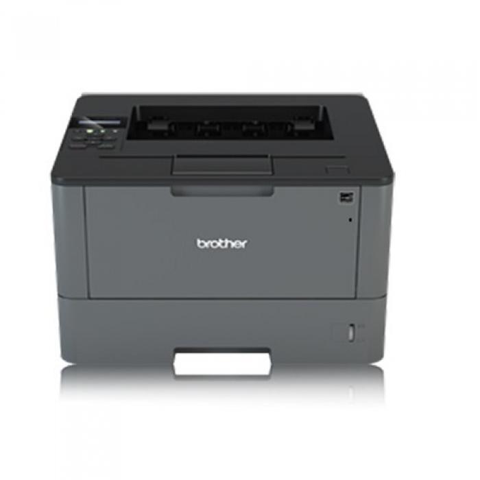 Máy in laser trắng đen BROTHER HL-L5100DN