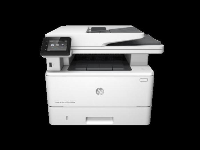 Máy in đa chức năng HP LaserJet Pro M426fdn