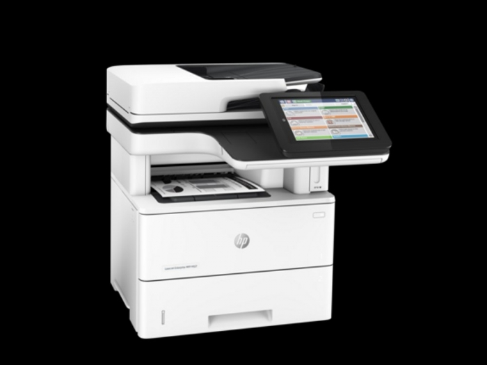 Máy in đa chức năng HP LaserJet Enterprise M527f