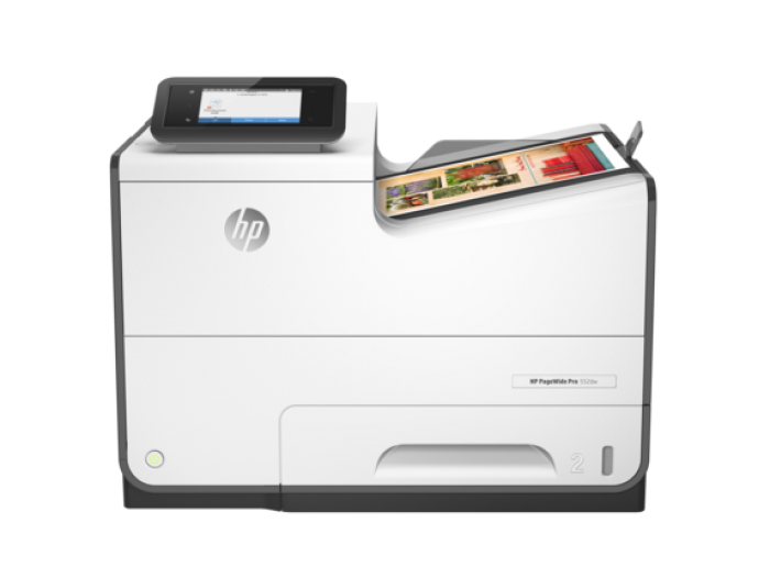 Máy in HP PageWide Pro 552dw