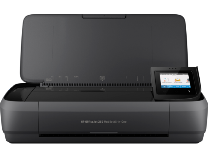 Máy in HP OfficeJet 250 Mobile All-in-One