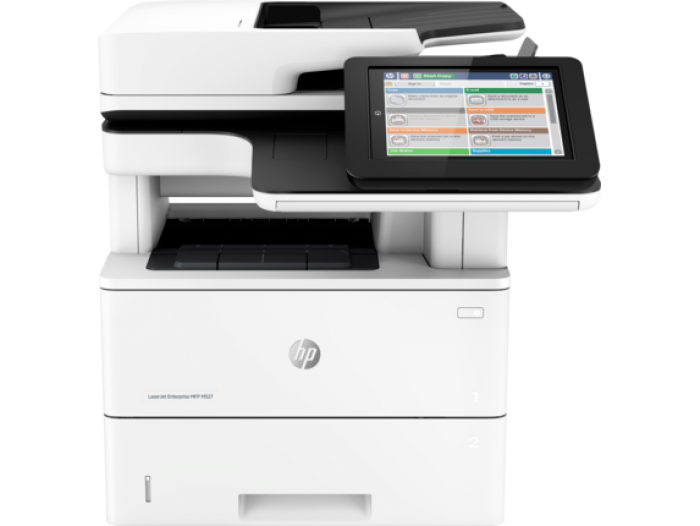 Máy in đa chức năng HP LaserJet Enterprise M527dn