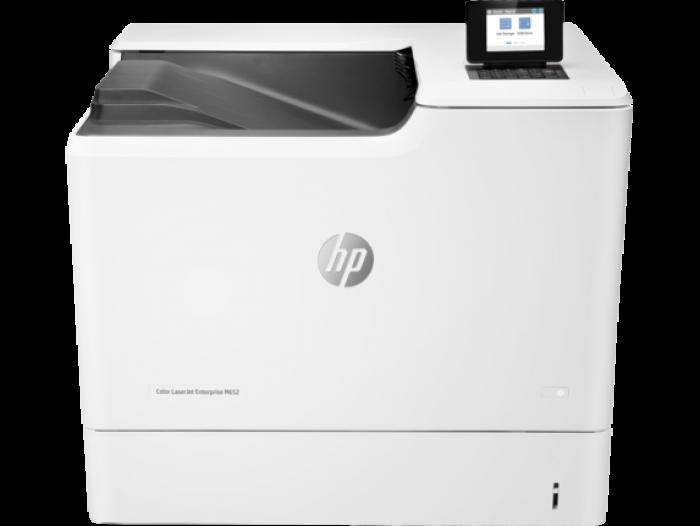 Máy in HP Color LaserJet Enterprise M652dn