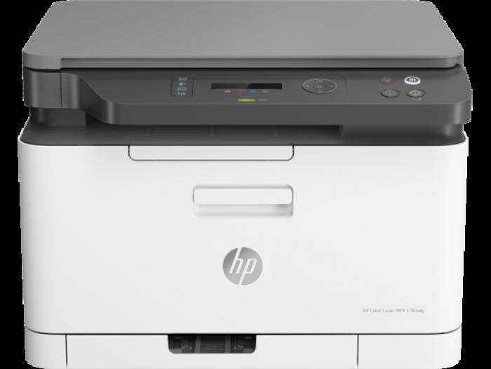 Máy in màu đa chức năng HP Color Laser 178nw