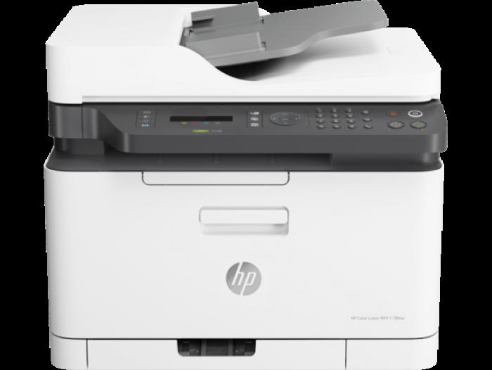 Máy in màu đa chức năng HP Color Laser 179fnw