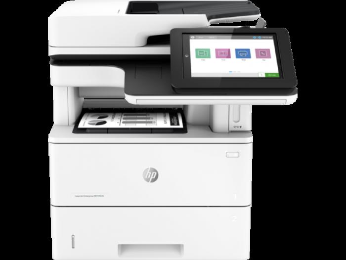Máy in đa chức năng HP LaserJet Enterprise M528f