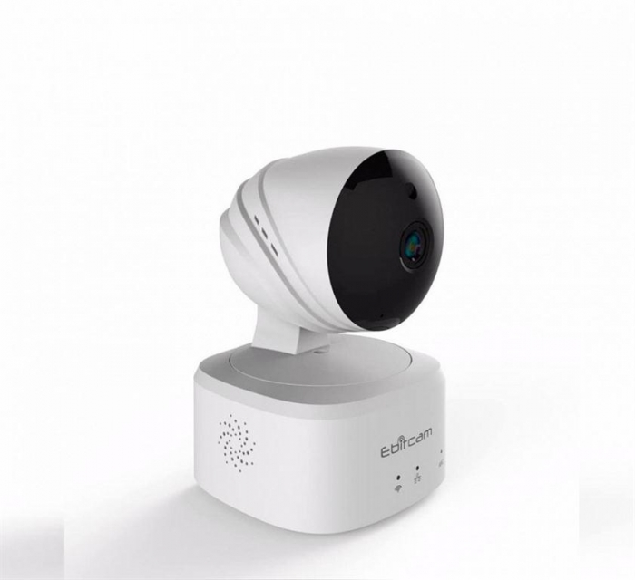 Camera WIFI IP Ebitcam E2
