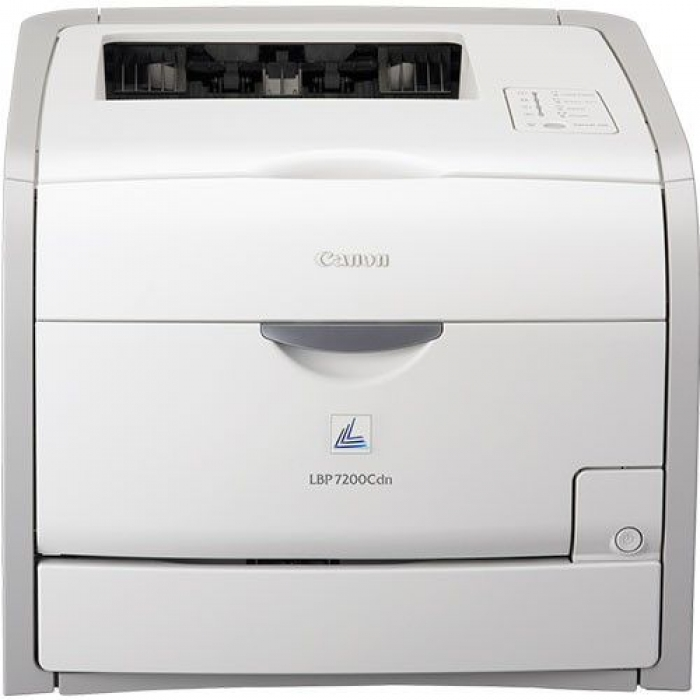 Máy inlaser màu Canon LBP 7200CDN