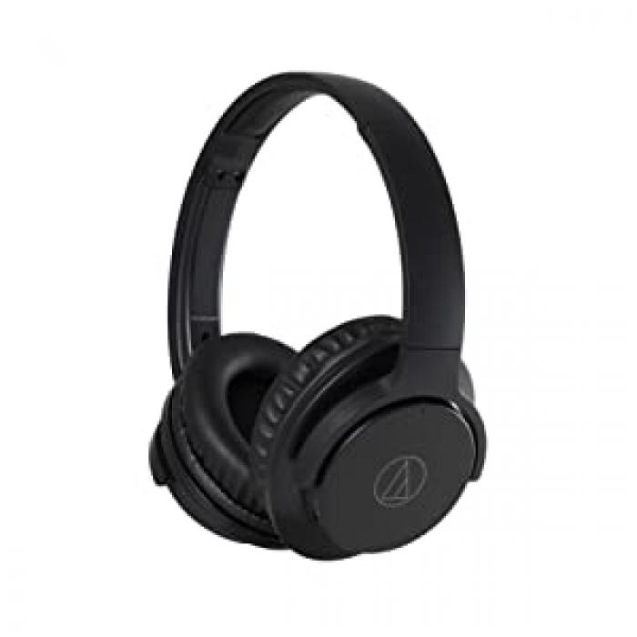 Tai nghe Audio technica Wireless chống ồn chủ động ATH-ANC500BT