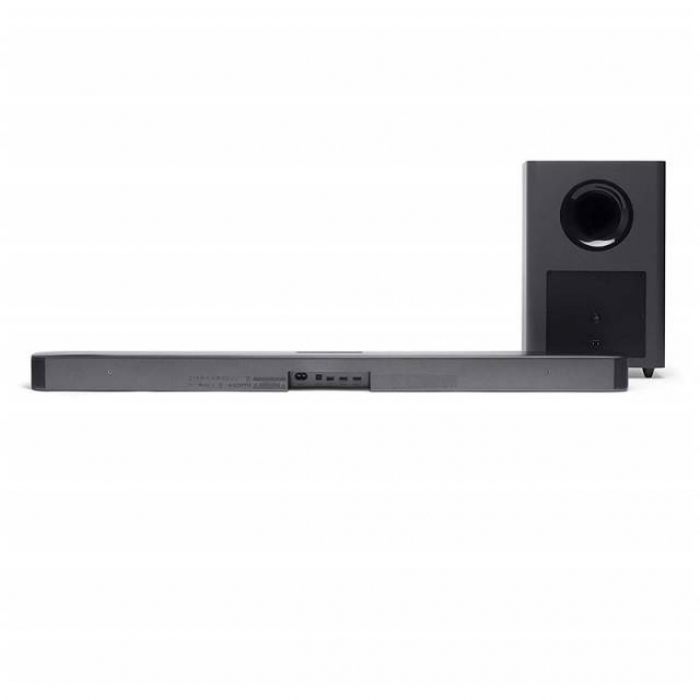 Loa Soundbar JBL Bar 2.1 Deep Bass