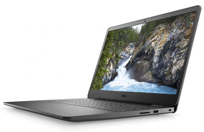 Laptop Dell Inspiron 3501 (i5-1035G7/Ram 8GB/256GB SSD/15.6 FHD/WIN10/BLACK)