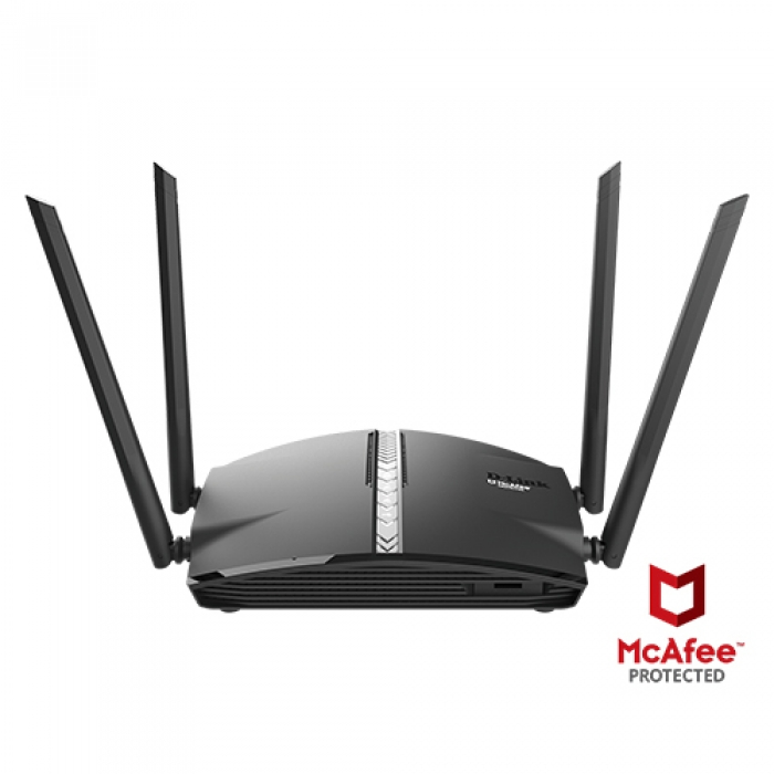 AC1300 Smart Mesh Wi-Fi Router