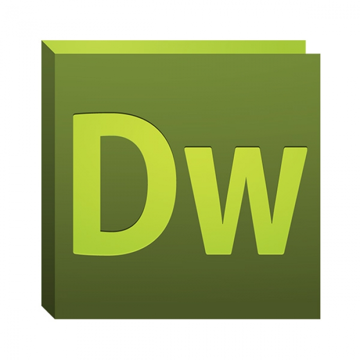 Phần mềm Adobe – Dreamweaver CC for teams