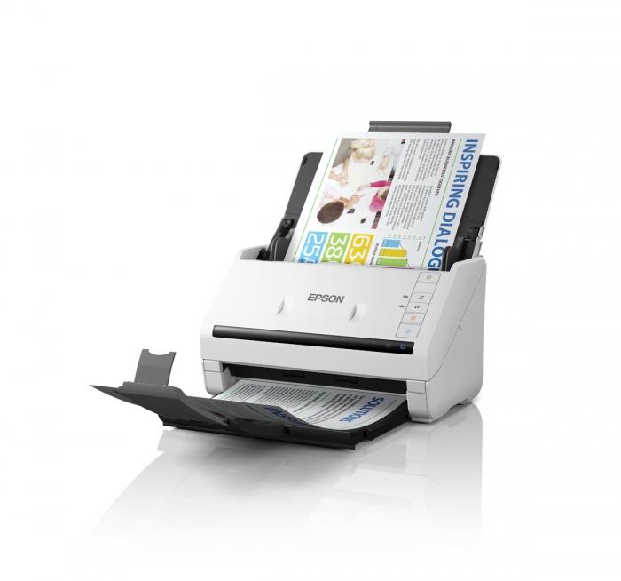 Máy scan Epson - DS-770