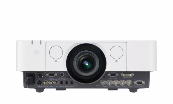 MÁY CHIẾU SONY VPL-FX35 (Full HD – có thể thay đổi ống kính)