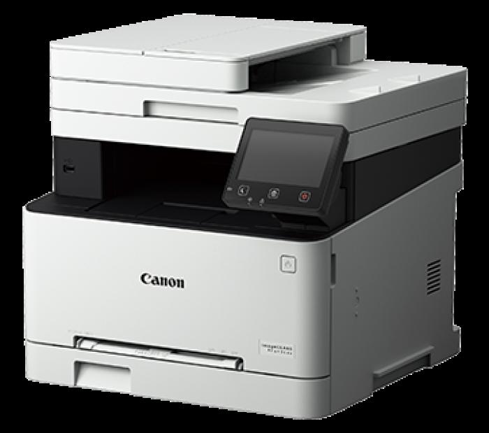Máy in laser màu Canon imageCLASS MF643Cdw