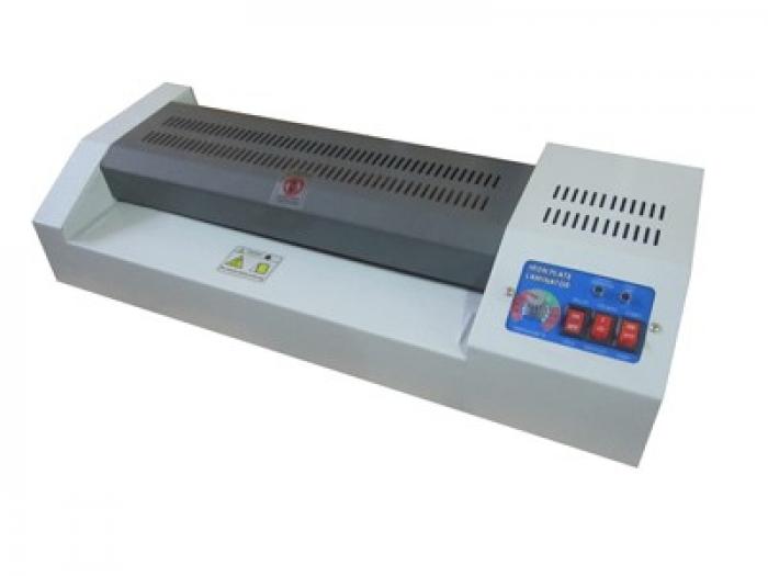 Máy ép tài liệu khổ A2 Bosser EH-990