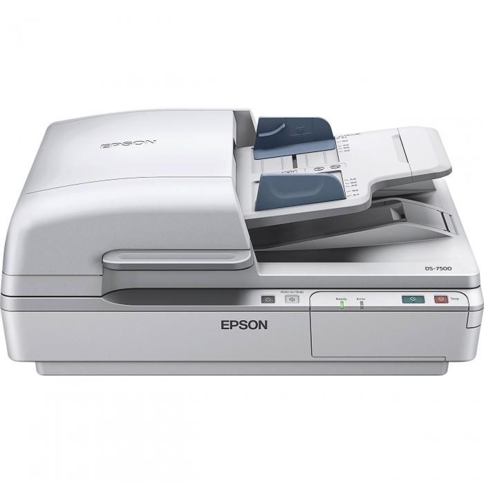 Máy scan Epson DS 6500