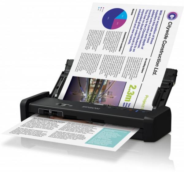Máy scan Epson - DS-310