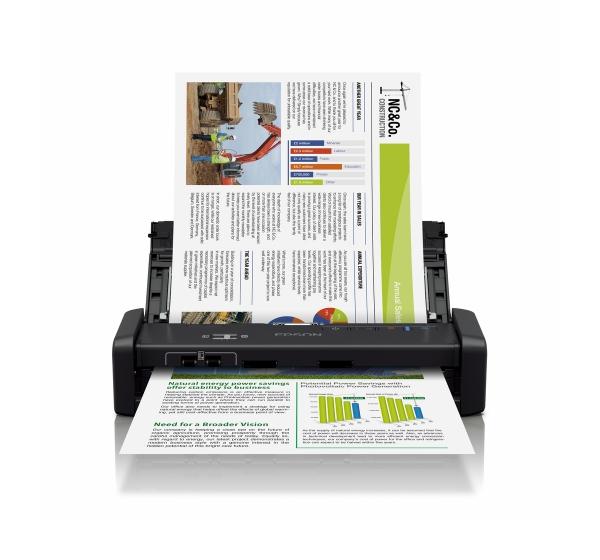Máy scan Epson - DS-360W