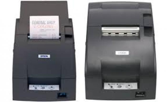 Máy in hóa đơn EPSON TM-U220A