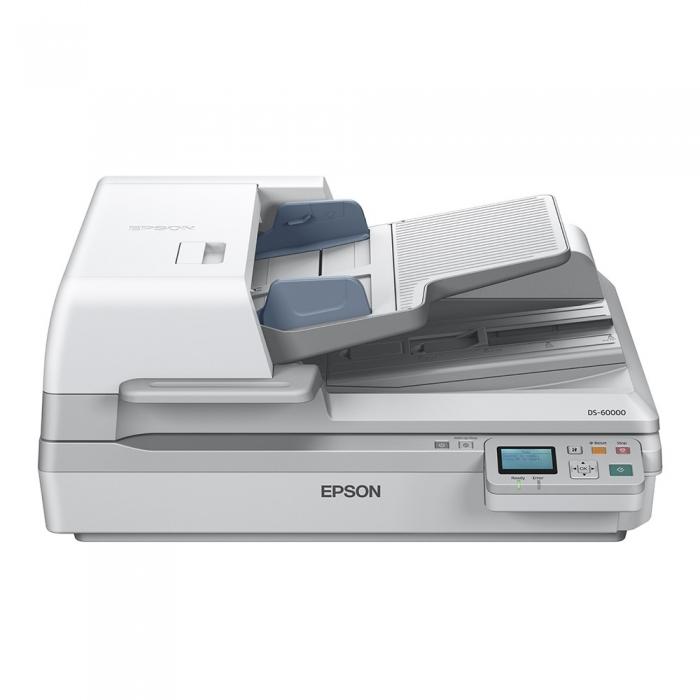 Máy scan Epson DS 60000