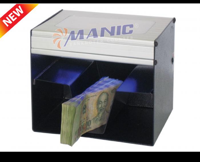 Máy soi tiền giả, hóa đơn chứng từ URGUS ESTI