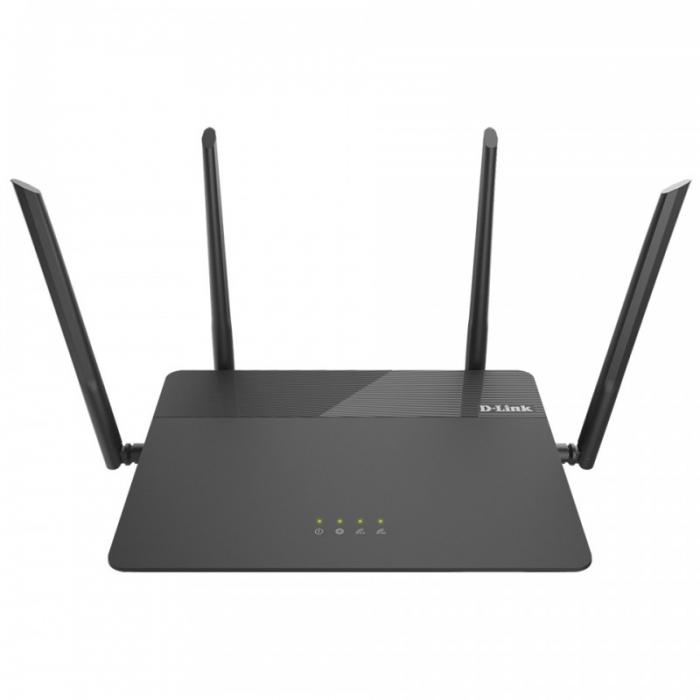 Thiết bị Wifi DIR-878