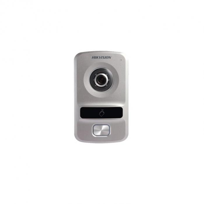Điện thoại gọi cửa có thu hình IP HIK-IP8000VLS