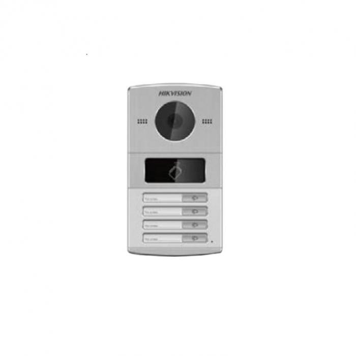 Điện thoại gọi cửa có thu hình IP HIK-IP8004IM