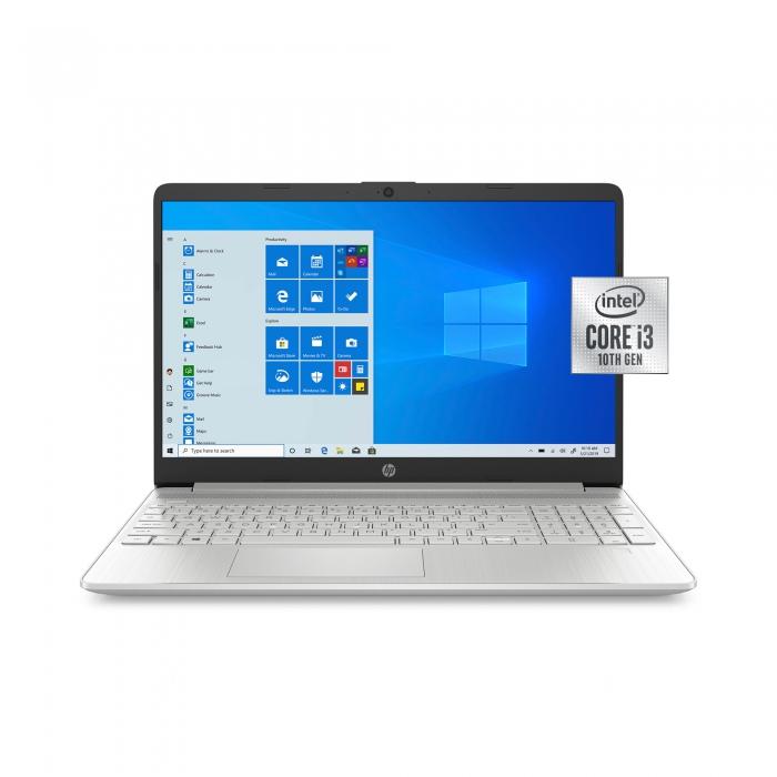 Thiết bị tin học - HP 15-dy1091wm i3 301005G1, 8G, 256 ssd, 15,6 inch HD, win 10