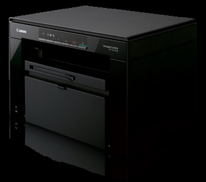 Máy in laser Canon imageCLASS MF3010