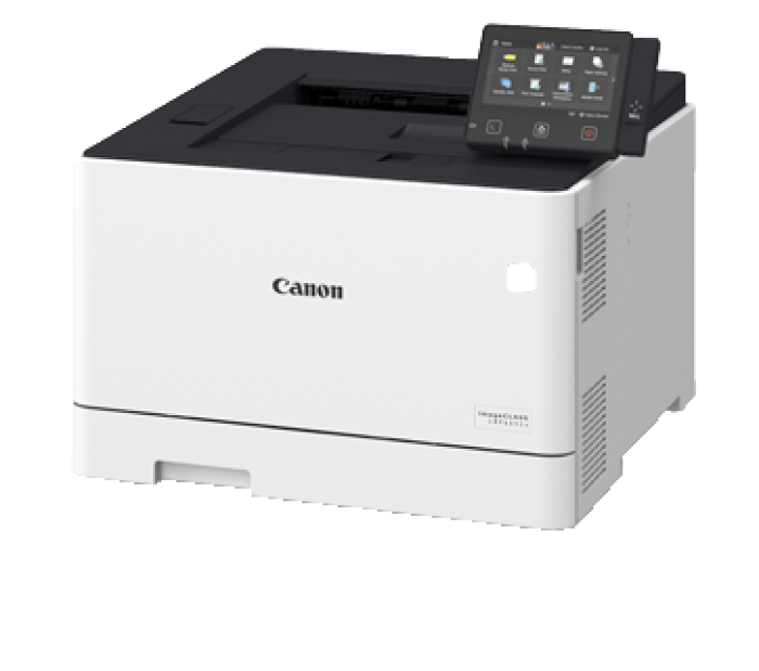 Máy in laser màu Canon imageCLASS LBP654Cx