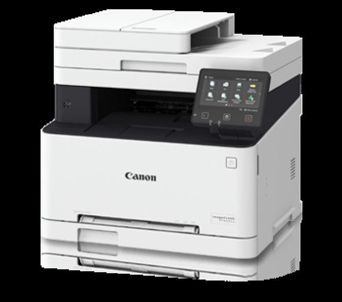 Máy in laser màu Canon imageCLASS MF635Cx
