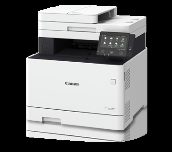 Máy in laser màu Canon imageCLASS MF735Cx