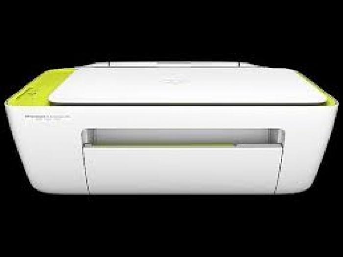 Máy in Tất cả-trong-Một HP DeskJet Ink Advantage 2135