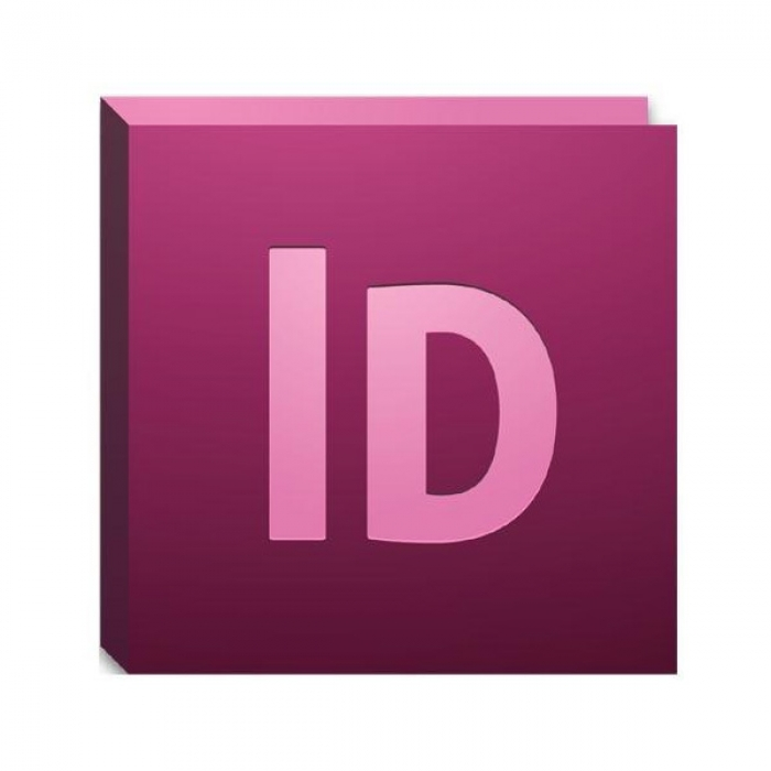 Phần mềm Adobe – InDesign CC for teams