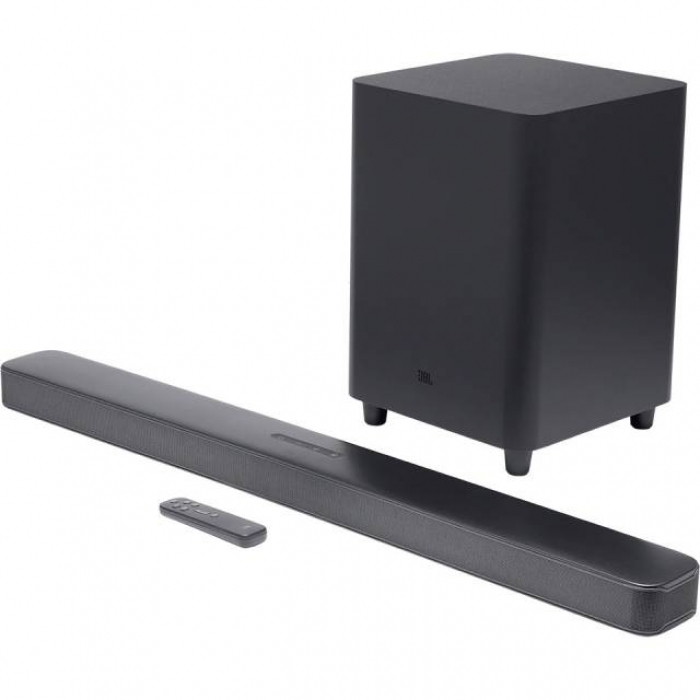 Loa Soundbar JBL Bar 5.1 Surround