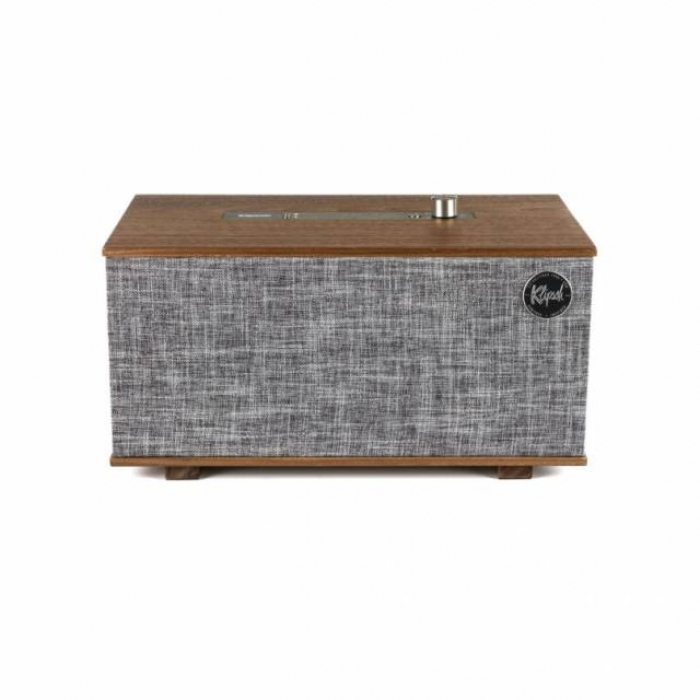 Loa Bluetooth Klipsch The Three With Google Chromecast And Google Assistant