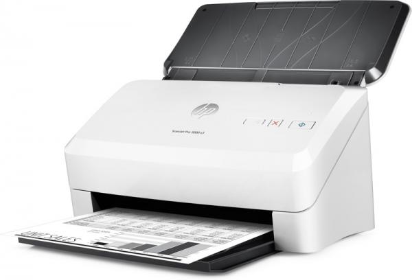 Máy văn phòng - Máy quét Hp Scanjet Pro 3000 S3
