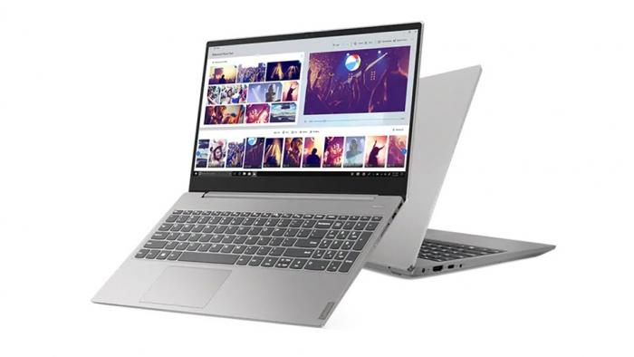 Thiết bị tin học - Laptop Lenovo IdeaPad S340 14IIL (81VV003SVN) (i5 1035G1/8GB/256GB/15.6FHD/Win10/Bạc)