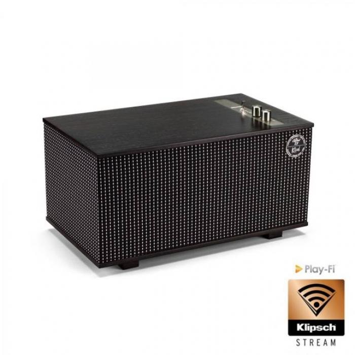 Loa Bluetooth Klipsch The Capitol Three Limited