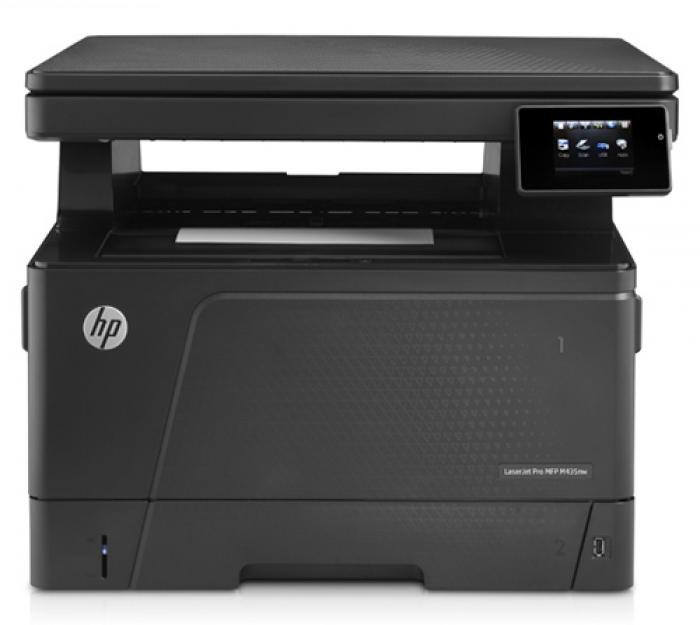 Máy in Laser A3 không dây đa chức năng HP LaserJet Pro M435NW