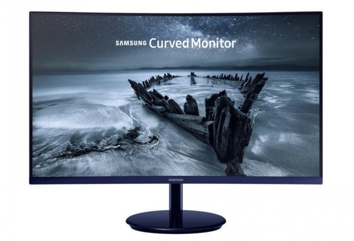 Màn Hình cong Samsung 27