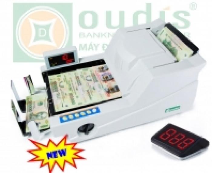 Máy đếm tiền Oudis 9699W( phiên bản mới 2019)